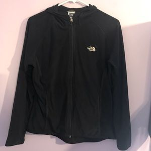 Women's Large The North Face jacket